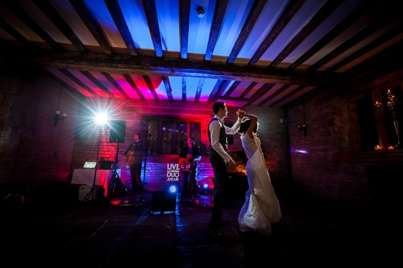 An Elegant Wedding at The Old Grammar School (c) James Tracey Photography (68)