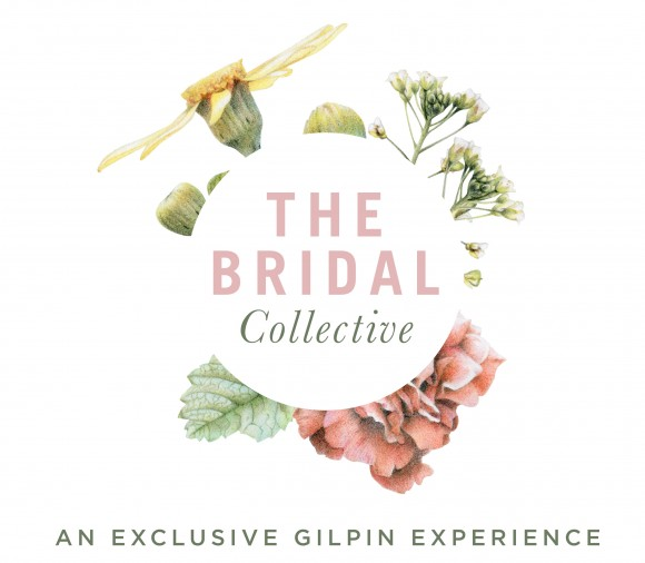 diary date: the bridal collective at gilpin lake house