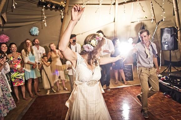 playlistin': choosing your wedding music