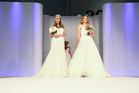 the north east wedding show is back!