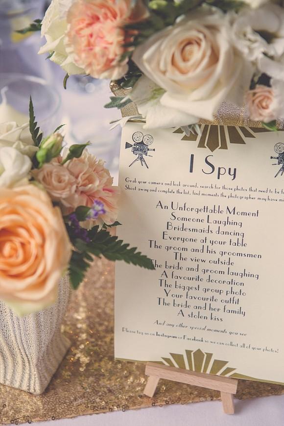A Gatsby Glamour  Wedding at Middleton Hall (c) Johnathan Stockton Photography (42)