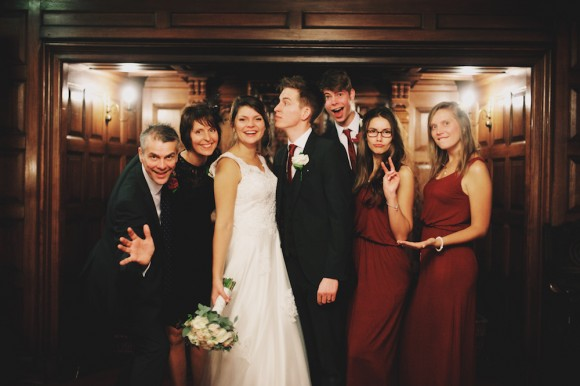 A Plan B Wedding at Rydal Hall (c) John Hesford (32)
