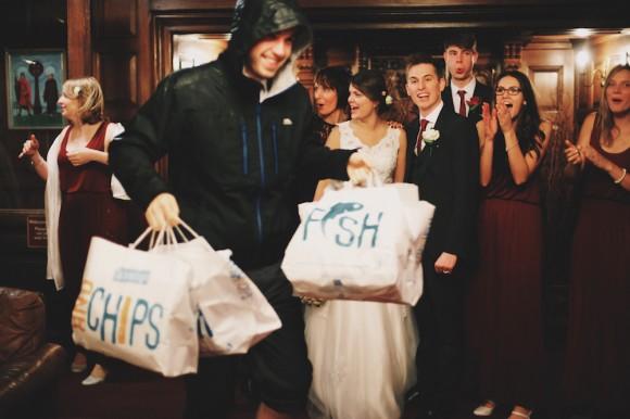 A Plan B Wedding at Rydal Hall (c) John Hesford (33)