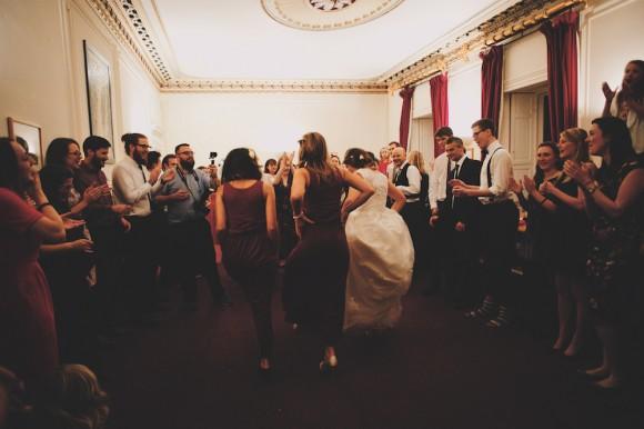 A Plan B Wedding at Rydal Hall (c) John Hesford (49)