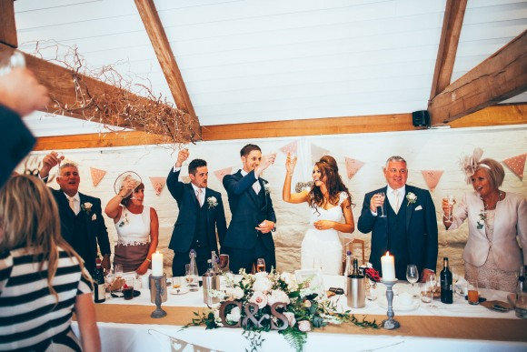 A Pretty Wedding at Curradine Barns (c) Fairclough Photography (42)