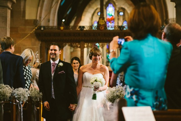A Relaxed Wedding at Ellingham Hall (c) Barry Forshaw Photography (23)