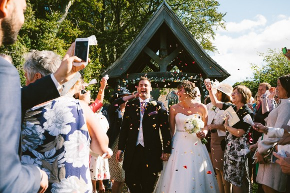 A Relaxed Wedding at Ellingham Hall (c) Barry Forshaw Photography (27)