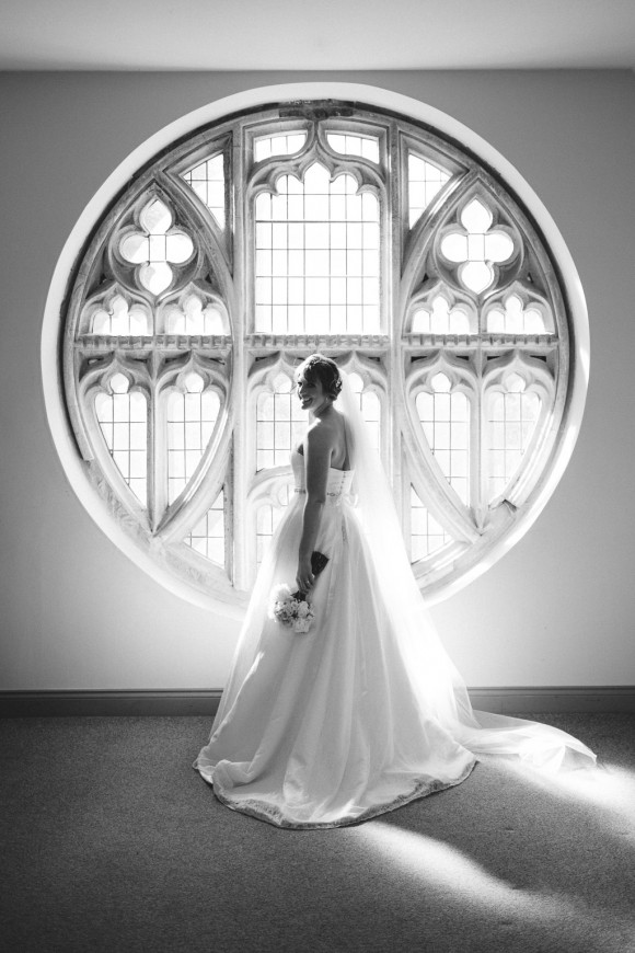 A Relaxed Wedding at Ellingham Hall (c) Barry Forshaw Photography (33)