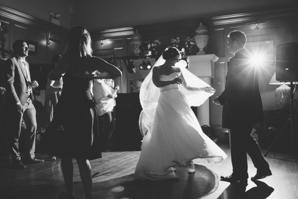 A Relaxed Wedding at Ellingham Hall (c) Barry Forshaw Photography (46)