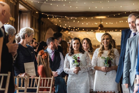 A Romantic Winter Wedding at Grays Court York (c) Andrew Keher (19)