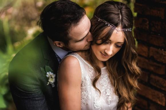 A Romantic Winter Wedding at Grays Court York (c) Andrew Keher  (33)