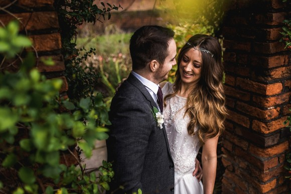 A Romantic Winter Wedding at Grays Court York (c) Andrew Keher (35)