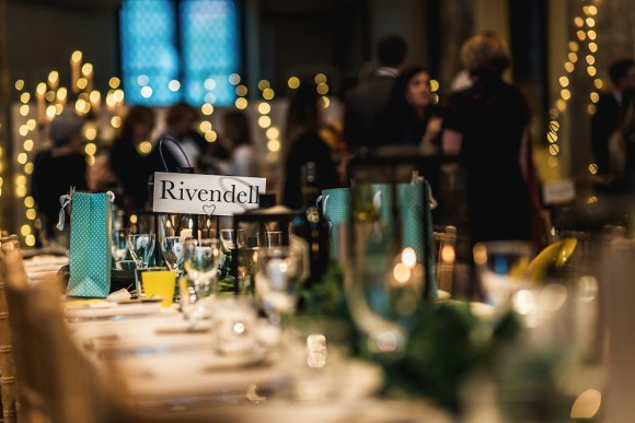 A Romantic Winter Wedding at Grays Court York (c) Andrew Keher (40)