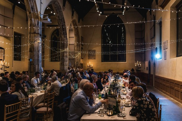 A Romantic Winter Wedding at Grays Court York (c) Andrew Keher (44)