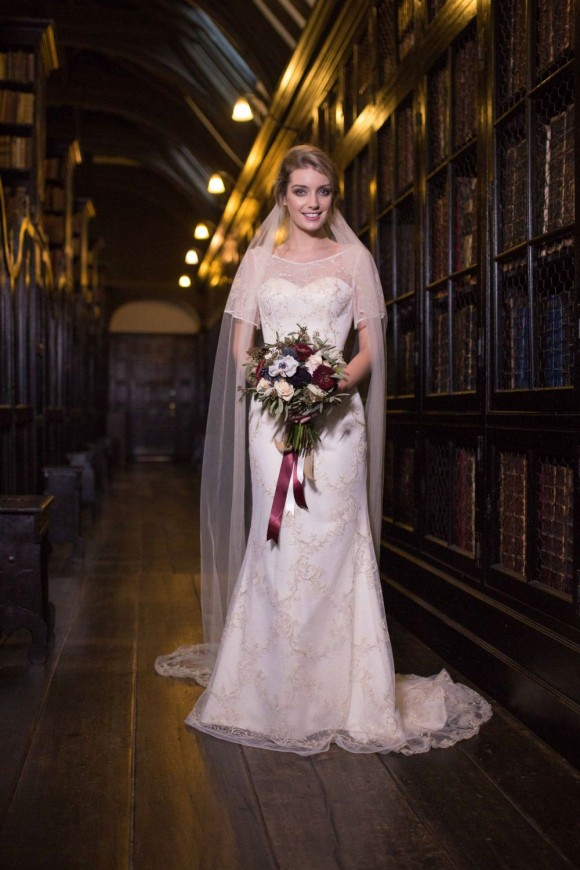 A Styled Shoot at Chethams Library (c) Chelsea Shoesmith Photography (23)