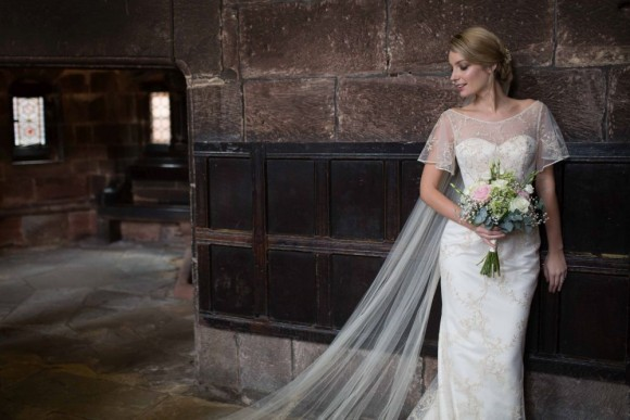 A Styled Shoot at Chethams Library (c) Chelsea Shoesmith Photography (5)