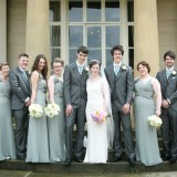 A Vintage Wedding at Saltmarshe Hall (c) Tulip Photography (45)