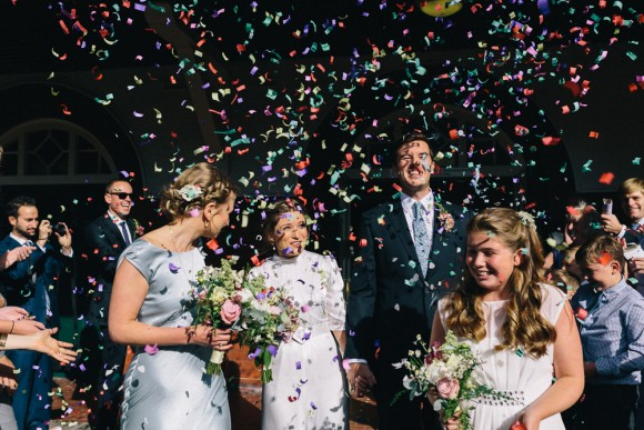 A Vintage Wedding at The Bowdon Rooms (c) Eclection Photography (40)