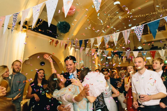 A Vintage Wedding at The Bowdon Rooms (c) Eclection Photography (83)