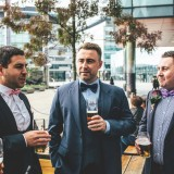 An Eclectic Wedding In Salford (c) Clara Cooper Photography (12)
