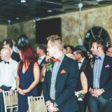 An Eclectic Wedding In Salford (c) Clara Cooper Photography (17)