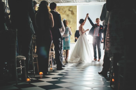 An Eclectic Wedding In Salford (c) Clara Cooper Photography (22)
