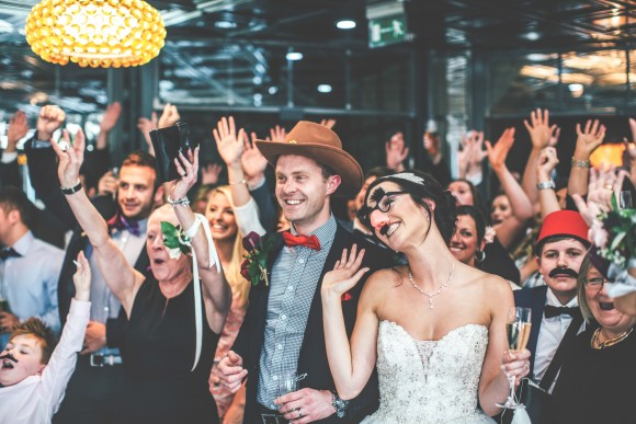 An Eclectic Wedding In Salford (c) Clara Cooper Photography (30)