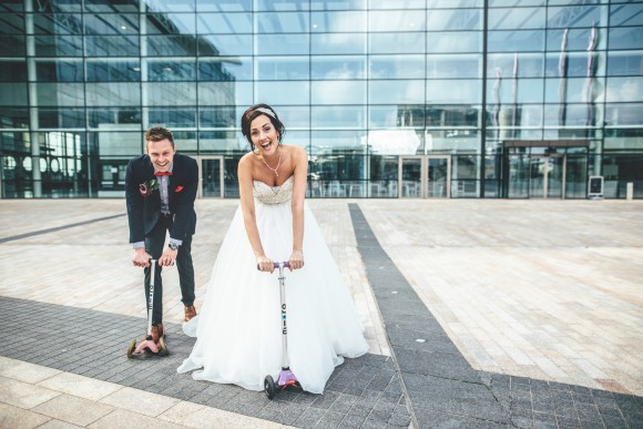 An Eclectic Wedding In Salford (c) Clara Cooper Photography (33)