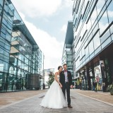 An Eclectic Wedding In Salford (c) Clara Cooper Photography (35)