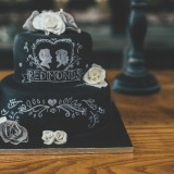 An Eclectic Wedding In Salford (c) Clara Cooper Photography (38)