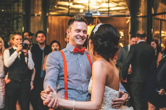 An Eclectic Wedding In Salford (c) Clara Cooper Photography (50)