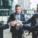 An Eclectic Wedding In Salford (c) Clara Cooper Photography (9)