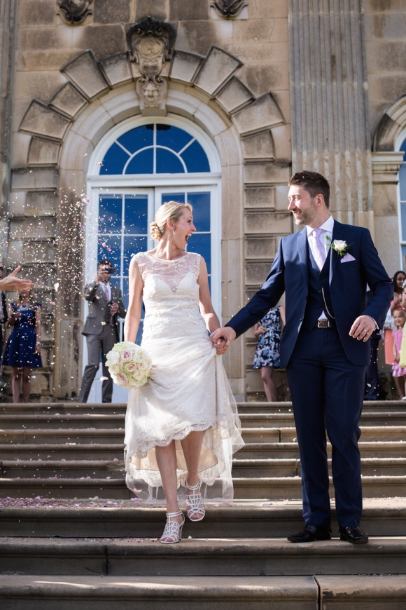 An Elegant Wedding at Castle Howard (c) Fox Tail Photography (36)