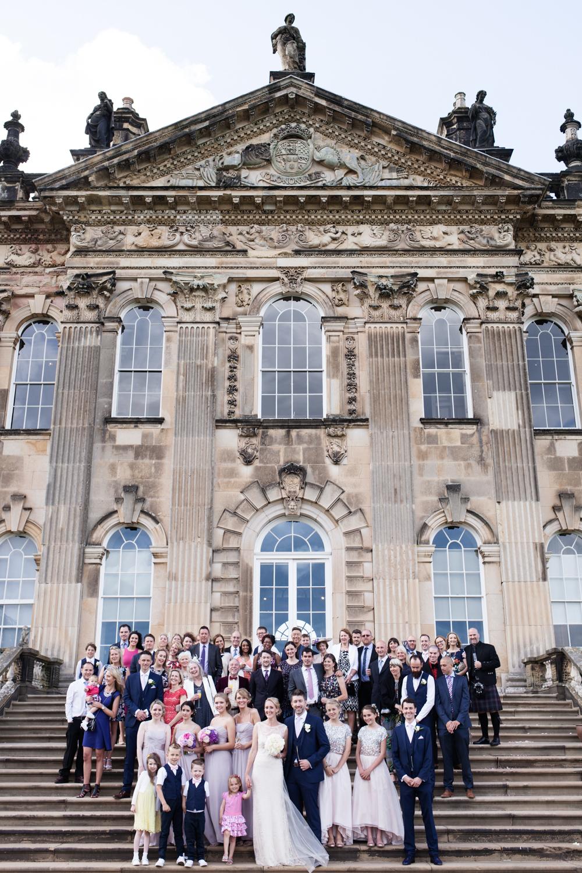 Castle howard wedding cost