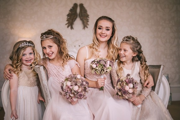 An Opulent Wedding at Lartington Hall (c) Nicola Helen Photography (11)