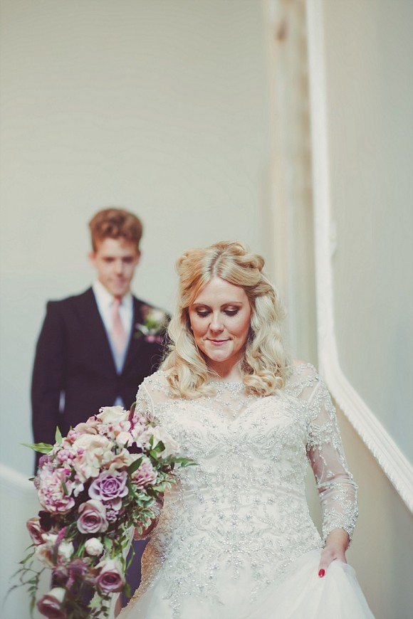 An Opulent Wedding at Lartington Hall (c) Nicola Helen Photography (19)