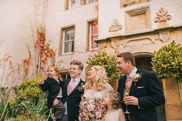 An Opulent Wedding at Lartington Hall (c) Nicola Helen Photography (27)