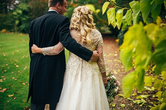 An Opulent Wedding at Lartington Hall (c) Nicola Helen Photography (29)