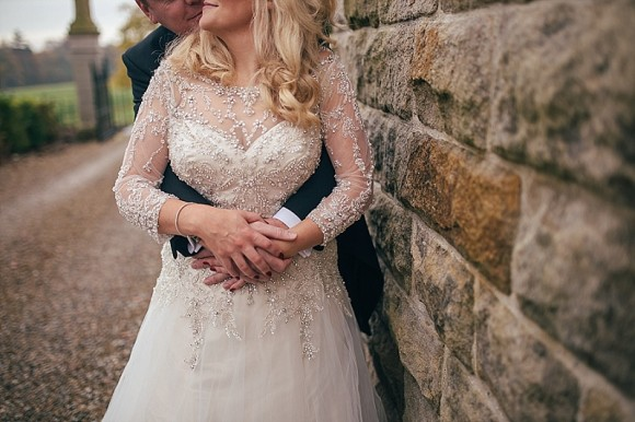 An Opulent Wedding at Lartington Hall (c) Nicola Helen Photography (33)