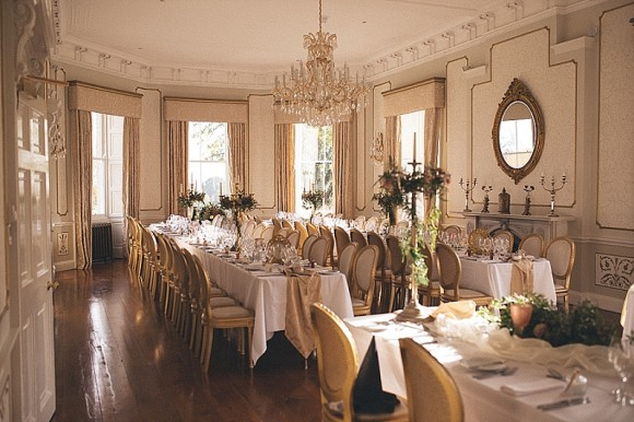An Opulent Wedding at Lartington Hall (c) Nicola Helen Photography (39)