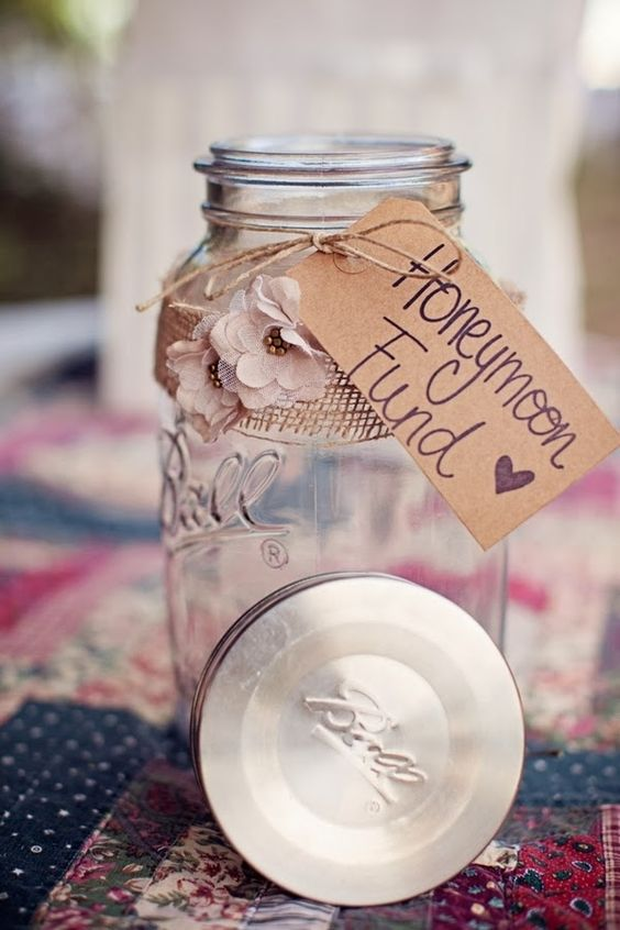 wedding planning 101: saving for your wedding day