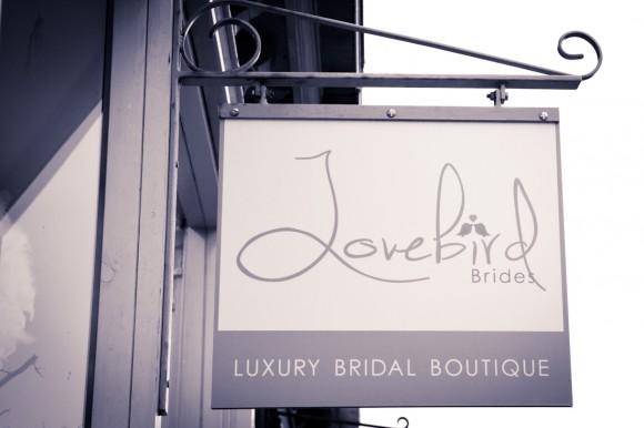 diary dates: charlie brear & jesus peiro designer days at lovebird brides