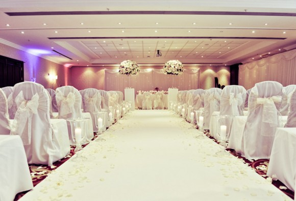 win a wedding with manchester evening news!