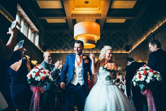 A Fun Filled Wedding at Abbey House Hotel (c) Fairclough Photography (15)