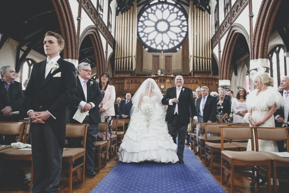 A Princess Wedding at Capesthorne Hall (c) Elbowroom Photography (18)
