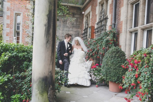 A Princess Wedding at Capesthorne Hall (c) Elbowroom Photography (60)