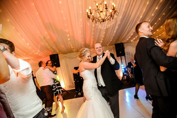 A Princess Wedding at Capesthorne Hall (c) Elbowroom Photography (77)