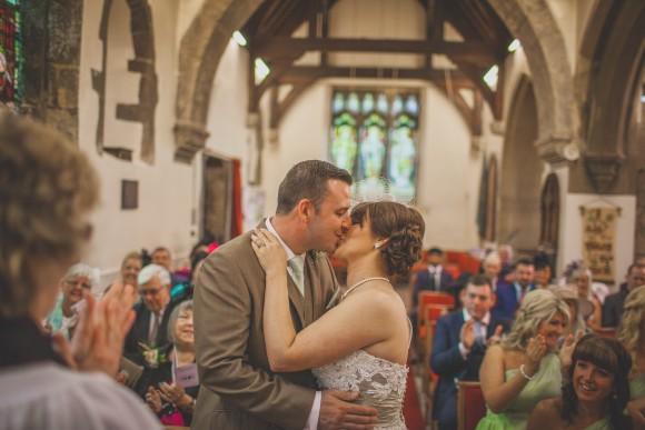A Rustic Wedding at Home (c) Crayden Wedding Photography (24)