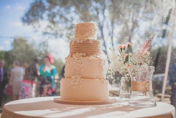 A Rustic Wedding at Home (c) Crayden Wedding Photography (47)