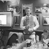 A Travel Inspired Wedding at Linthwaite House (c) Bethany Clarke Photography (60)